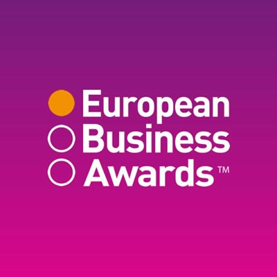 European Business Awards 2016/17 National Champions