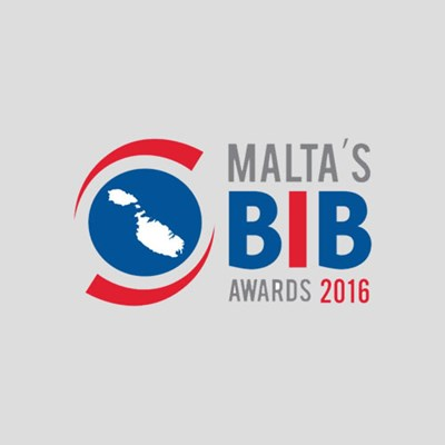 Malta's Best in Business Award 2016
