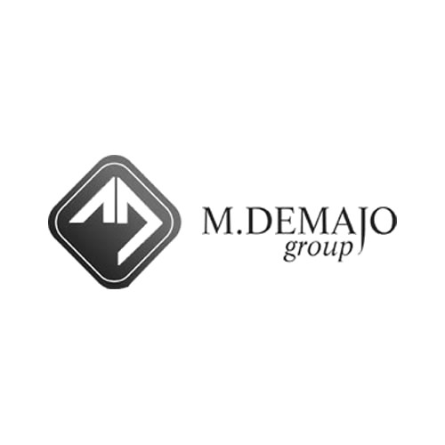 M. Demajo Group - Web Design & Development