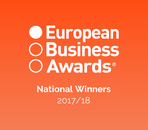 CasaSoft Representing Malta in Poland as Digital Technology National Winners in the European Business Awards!