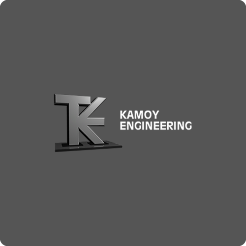 Kamoy Engineering - Web Design & Development / Technical Consultation