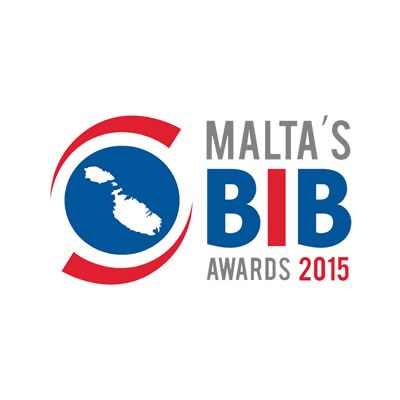 Malta's Best in Business Award 2015