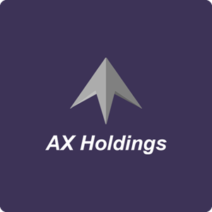 AX Holdings - Web Design & Development